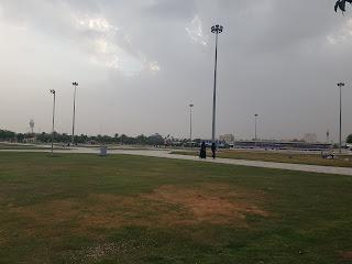 سياحة السعودية - موسم الرياض - حديقة الملك عبد الله - الرياض المملكة العربية السعودية