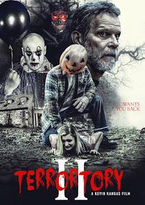 Terrortory 2 Poster