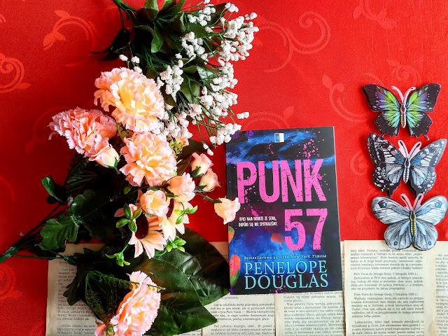 """Punk 57"" - Penelope Douglas"