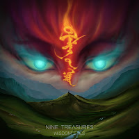 "Nine Treasures - ""Wisdom Eyes"""