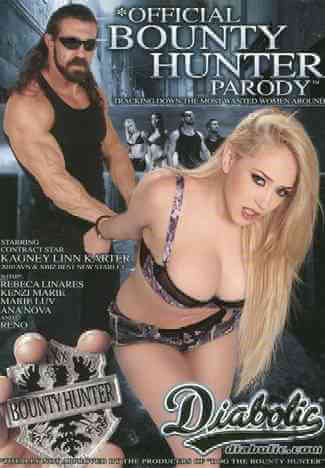 Download [18+] Official Bounty Hunter (2010) English 480p 898mb
