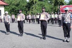 Ini Penyebab Dua Anggota Polres Wajo Dipecat Tidak Dengan Hormat