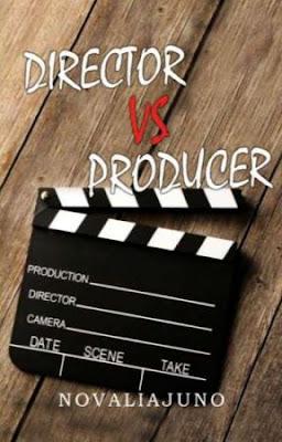 Director VS Producer by Novalia Juno Pdf