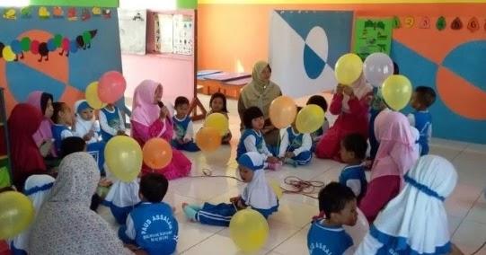Sejarah Paud Pendidikan Anak Usia Dini