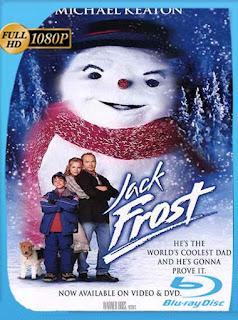 Jack Frost [1998]HD [1080p] Latino [GoogleDrive] SilvestreHD