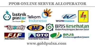 ppob gold pulsa murah