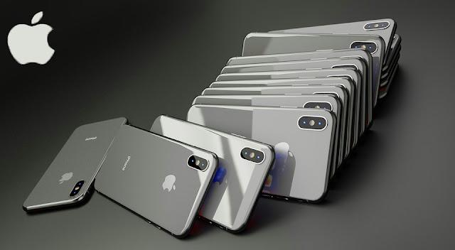 شركة أبل تدفع  لأصحاب الهواتف القديمة 500 مليون دولار و السبب.