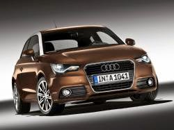Chip tuning Audi A1