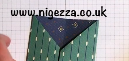 Nigezza Creates Shirt gift card holder