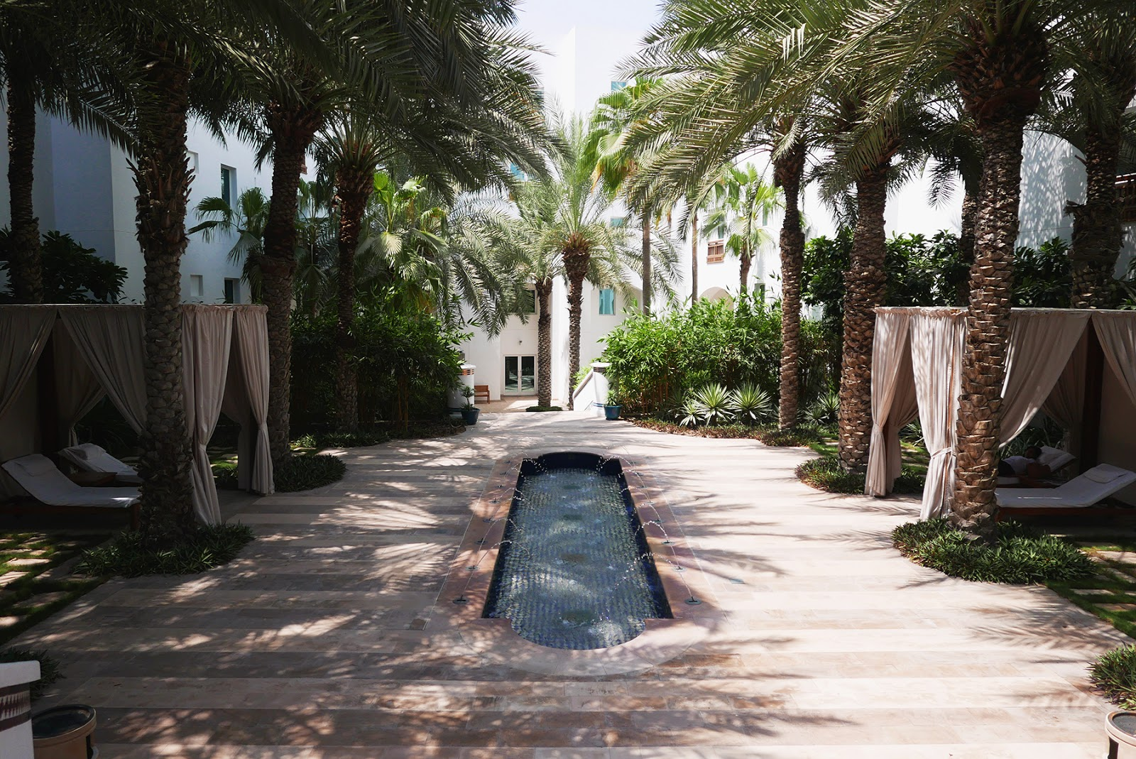 Euriental   luxury travel & style   Park Hyatt Dubai