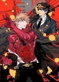 anime mirip seperti one punch man