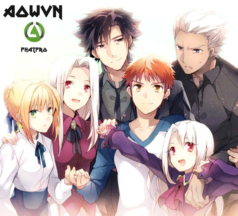 Fate%2B %2BPhatpro%2B%25280%2529 min - [ Anime 3gp Mp4 ] Series Fate : Thứ Tự Xem Theo Năm Sản Xuất Chuẩn Nhất - Không Xem Rất Là Phí