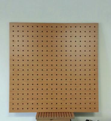 akustik ahşap panel600x600x8mm MDFLAM,Akustik ahşap asma tavan