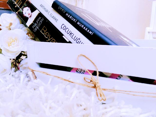 uyku haruki murakami beyaz kraliçe philippa gregory