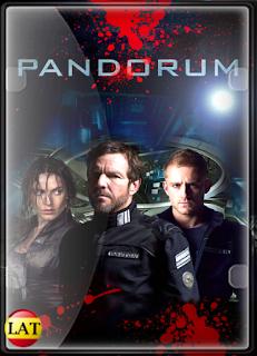 Pandorum: Terror en el Espacio (2009) DVDRIP LATINO