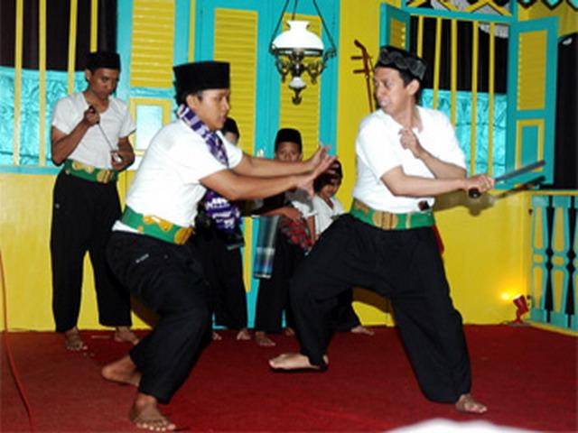 Kesenian Dan Kebudayaan Jakarta Betawi Syubidu