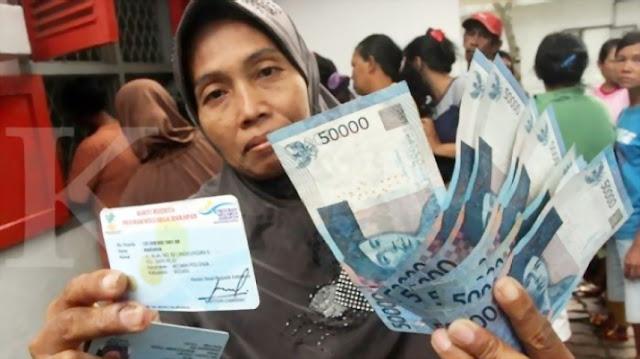 Kabar Gembira Jadwal Pencairan Bansos PKH Dipastikan Cair Januari 2021