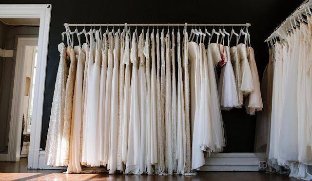 Onde comprar vestido de noiva em San Francisco