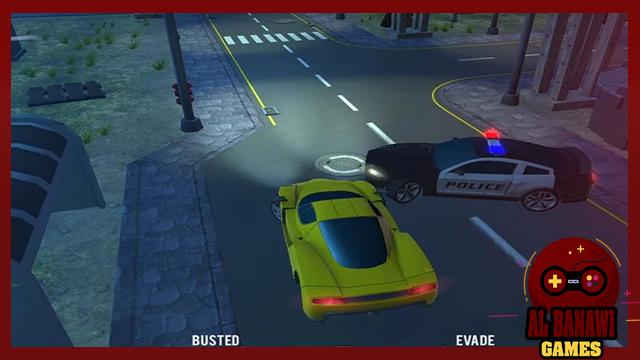 لعبة السيارات Parking Fury 3D اون لاين برابط مباشر | العاب اون لاين