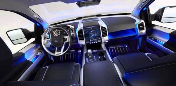 2017 Ford Crown Victoria Launch Date And Price Tag
