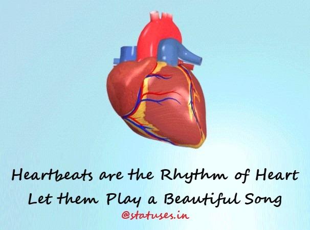 Happy World Heart Day 2019 Status