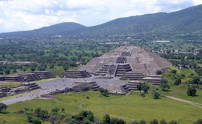 Xvlor.com Teotihuacan