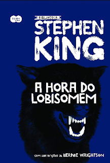 A Hora do Lobisomem - Stephen King
