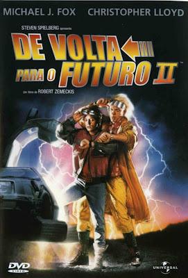 De Volta Para O Futuro 2 - Full HD 1080p