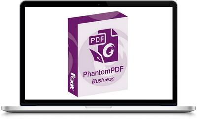 Foxit PhantomPDF Business 9.6.0.25114 Full Version