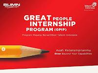 Lowongan Internship Telkom Indonesia untuk Lulusan SMK, Diploma, S1 & S2 Tahun 2019