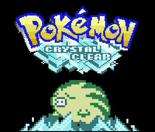 Pokemon Crystal Clear ROM