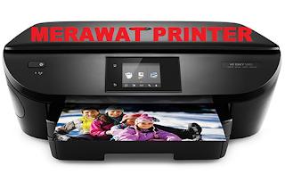 Tips Merawat Printer Agar Awet