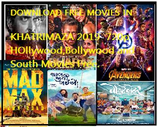 Khatrimaza Full Free Movies Download