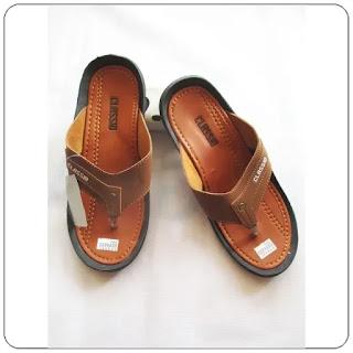 Sandal CS Pria CPC