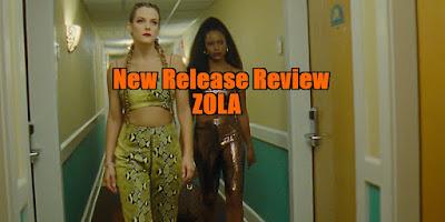 zola review