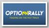 Логотип брокера OptionRally