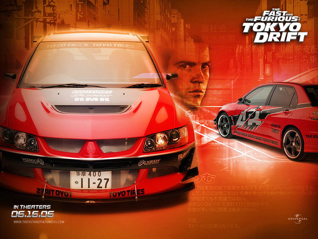 fast and furious cars 3