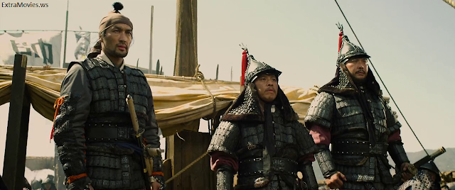 The Admiral Roaring Currents 2014 download hd 720p bluray