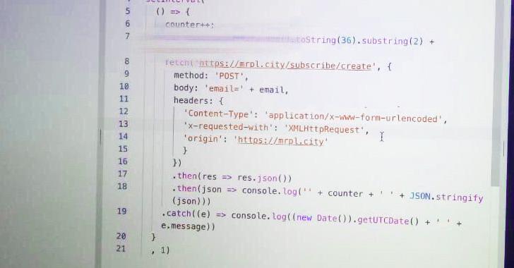 software de hacking ddos