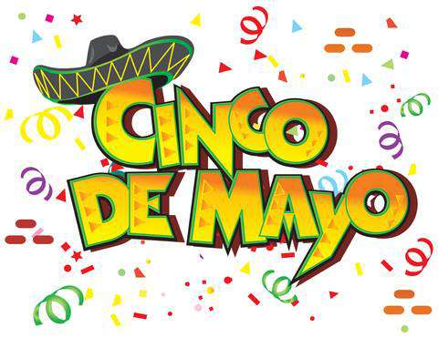 Cinco de Mayo Wishes Awesome Picture