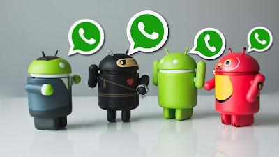 Cara Mudah Masuk Grup Whatsapp Wa Tanpa Admin Terbaru Dan Wajib Tahu