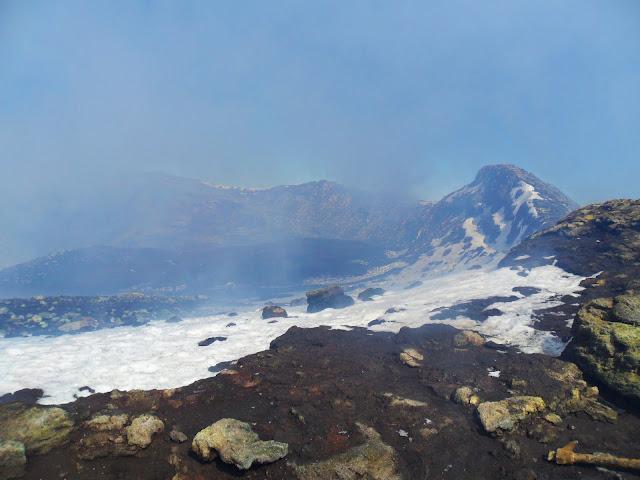 Subir o VULCÃO VILLARRICA em Pucón e desafiar a natureza | Chile