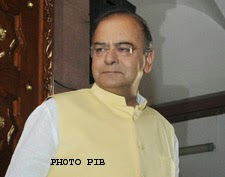 Jaitley in World Bank: Government is on right track on financial inclusion goals