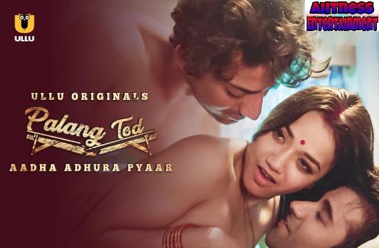 Mishti Basu sexy scene - Palang Tod s01ep07 (2021) HD 720p