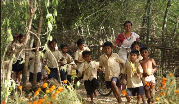 Indian School Days Photos