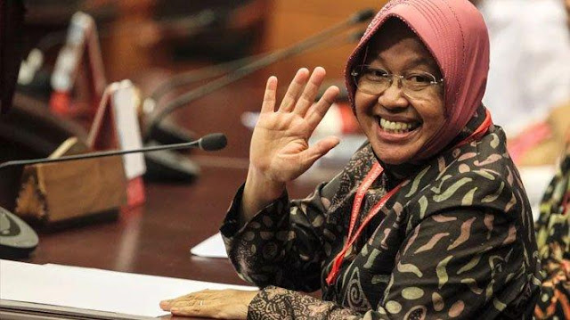 Awal Mula Virus Corona di Surabaya hingga Meluas Capai Ratusan Kasus