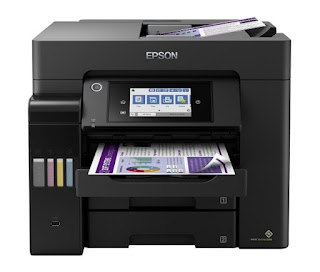 Epson EcoTank L6570 Driver Download, Review And Price