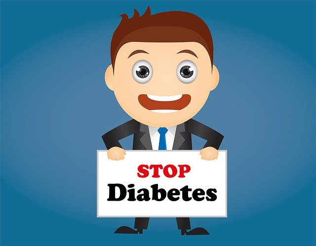 Diabetes Militus / Gula Darah Tinggi, Begini cara mengetahui dan mengatasinya