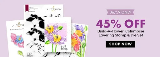 Shop Altenew (June 19th only)