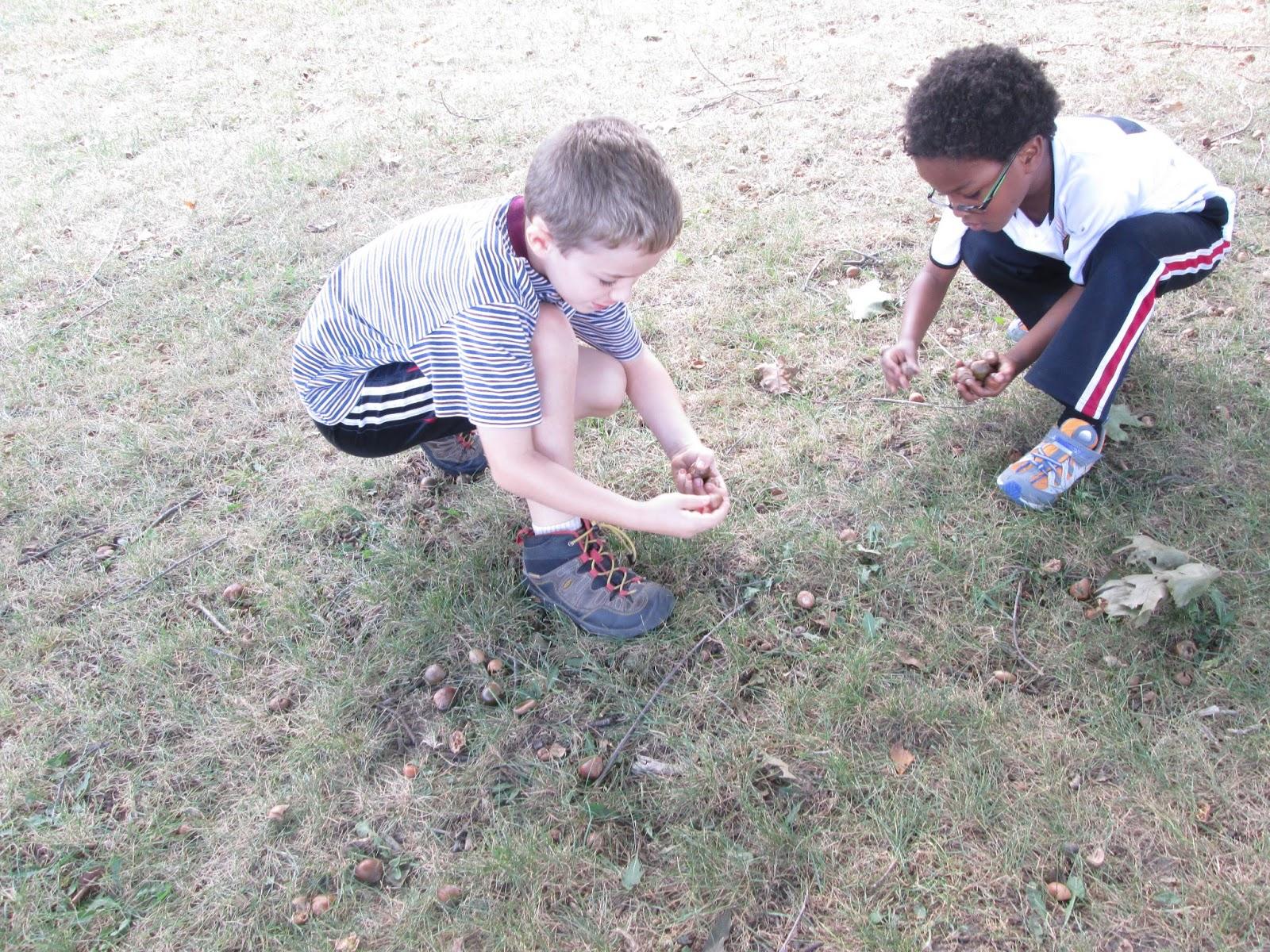2nd Grade Nature Walk Ideas Pursued A True Story Of